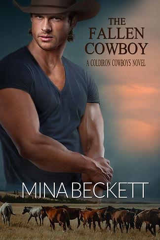 The Fallen Cowboy: Book 2 in the Coldiro
