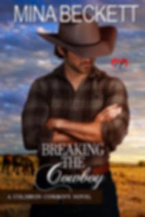 Breaking the Cowboy