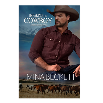 Breaking the Cowboy_ Book 3 in the Coldi