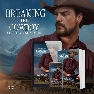 Breaking the Cowboy teaser by Shiver Sho