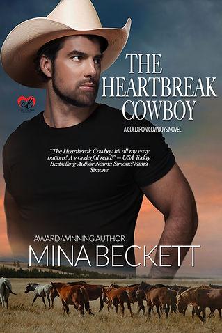 The Heartbreak Cowboy