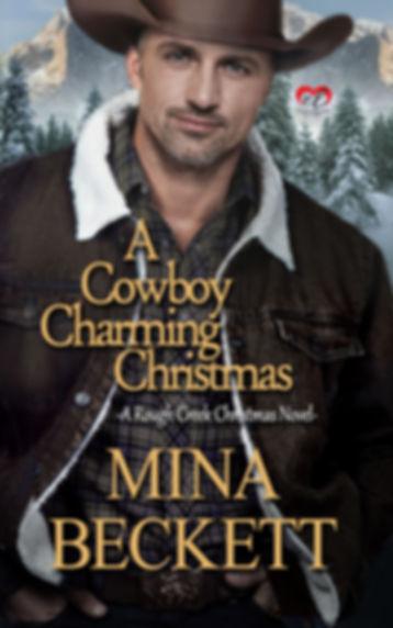 A Cowboy Charming Christmas