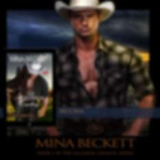 The Heartbreak Cowboy: Book 1 in the Col