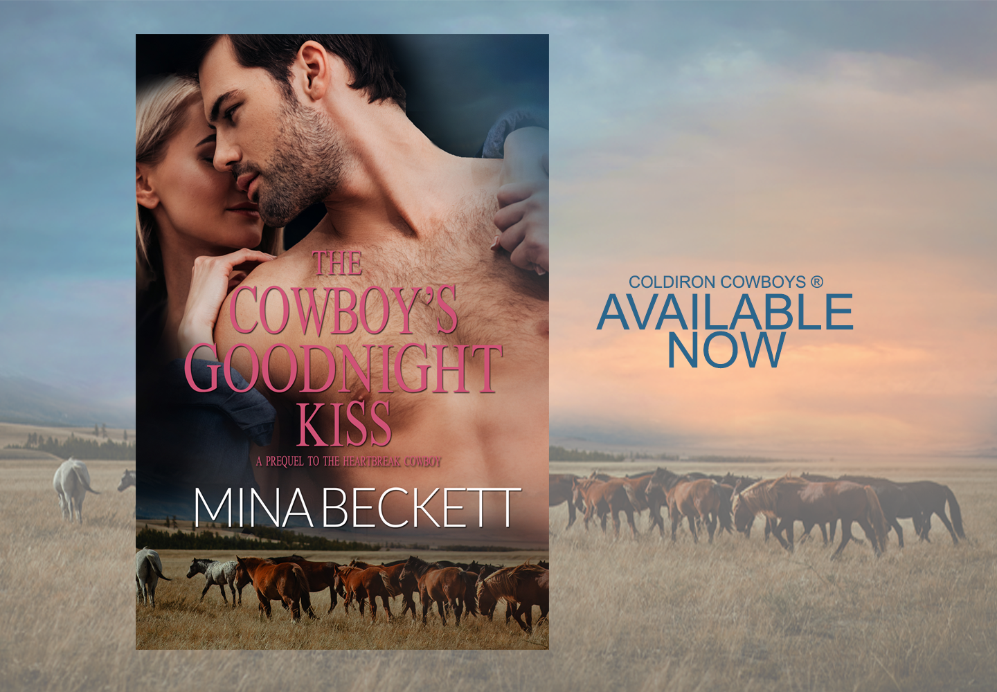 THE COWBOYS GOODNIGHT KISS2  PNG SLIDER