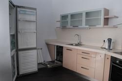 Апартамент 3, кухня