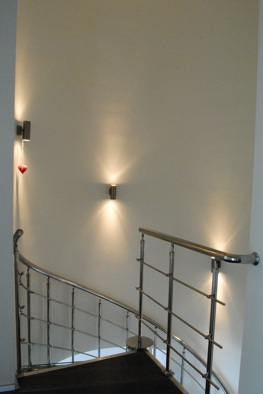 Апартамент 5 (2эт) лестничный холл