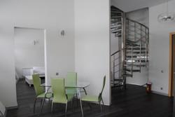 Апартамент №1 (1эт.)