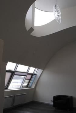 Апартамент 5 (2эт) спальня большая