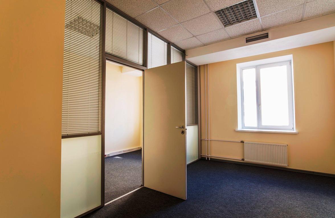 Аренда офиса на Мясницкой