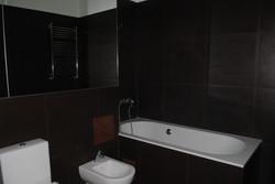 Апартамент №1 (2эт.) санузел