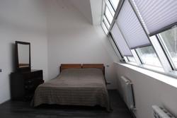 Апартамент №2 (2эт.) спальня малая