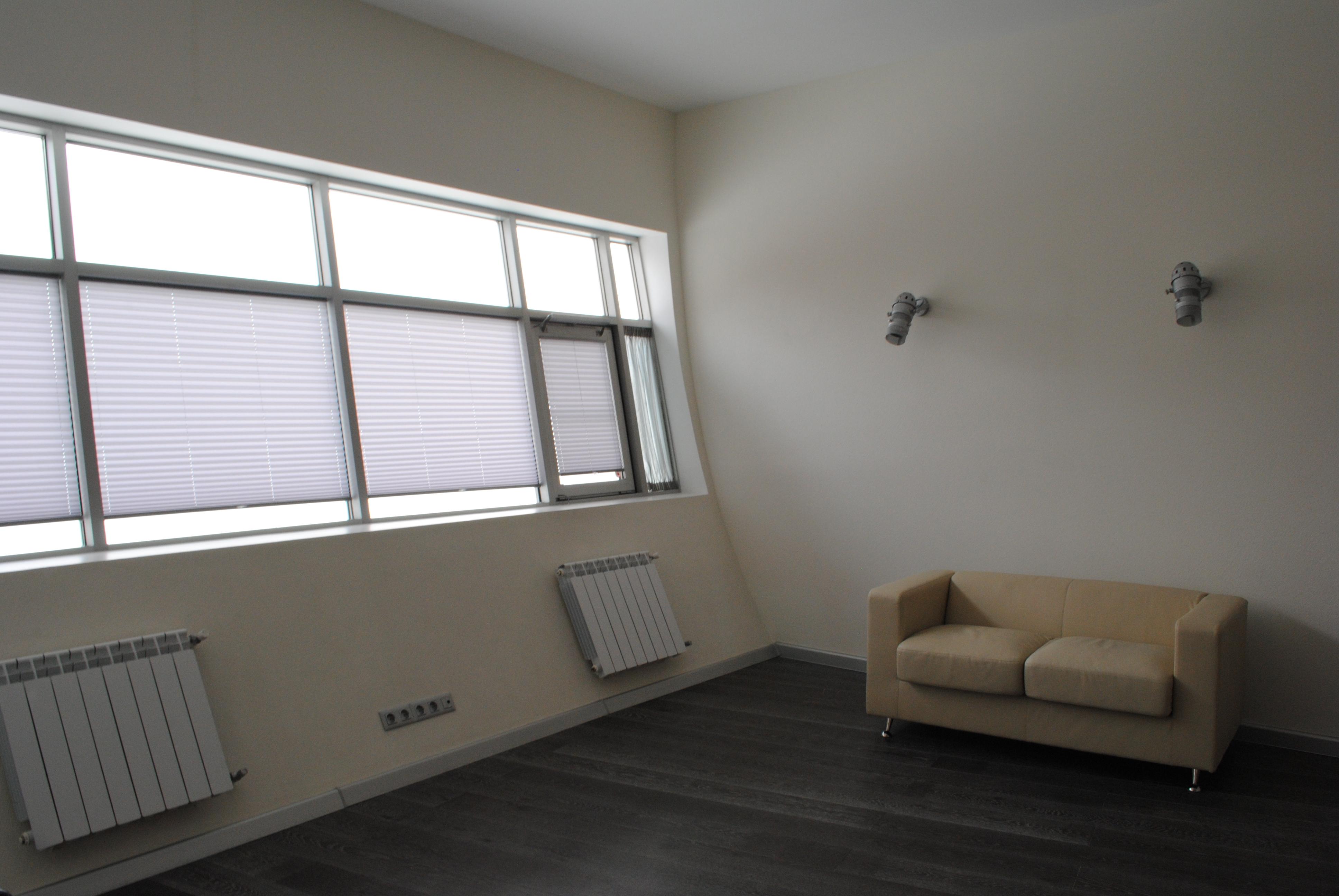 Апартамент 5 (1эт) гостиная