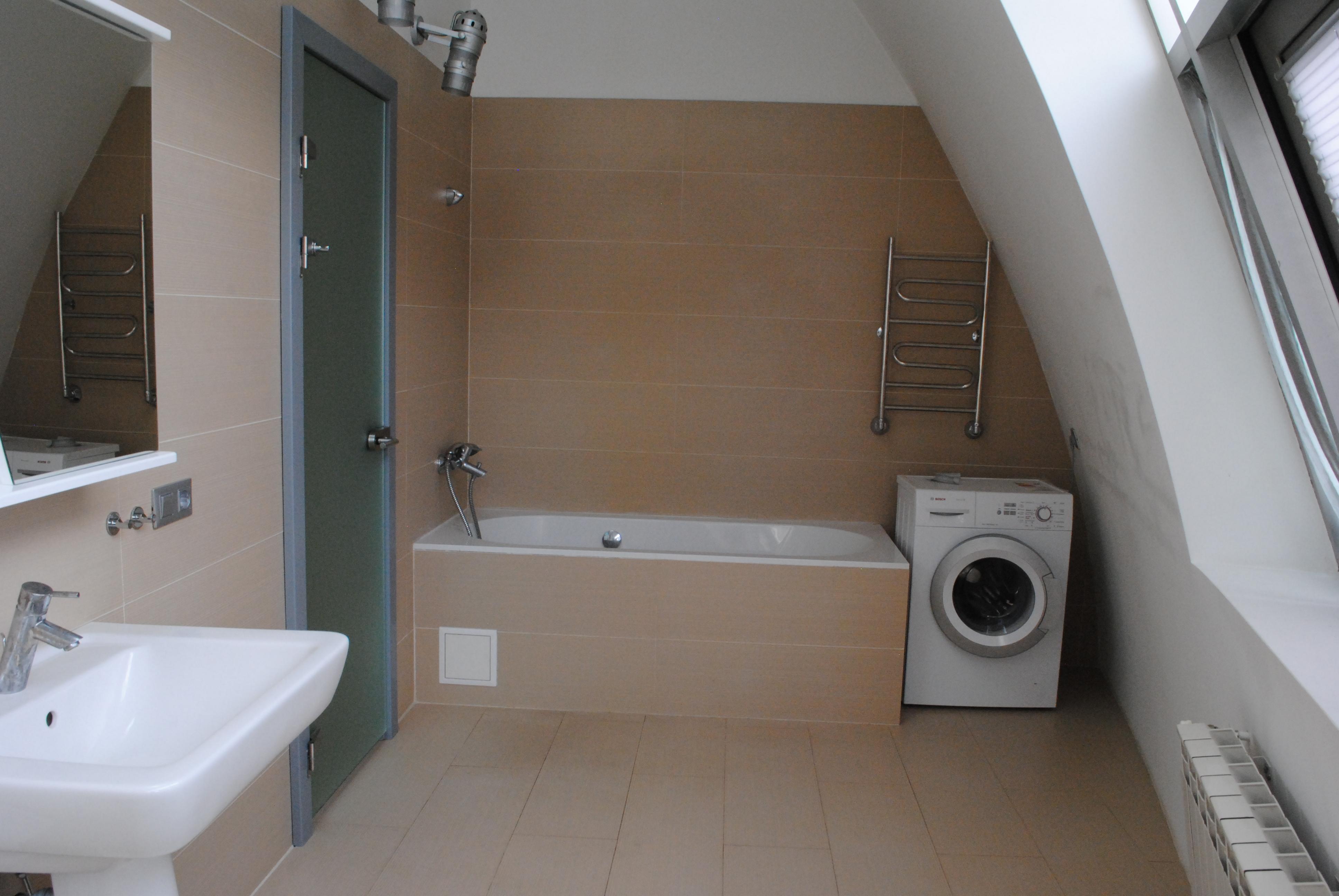 Апартамент 7 (2эт) санузел
