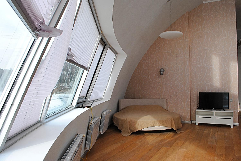 Апартамент 6 (2эт)