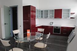 Апартамент 5 (1эт) кухня