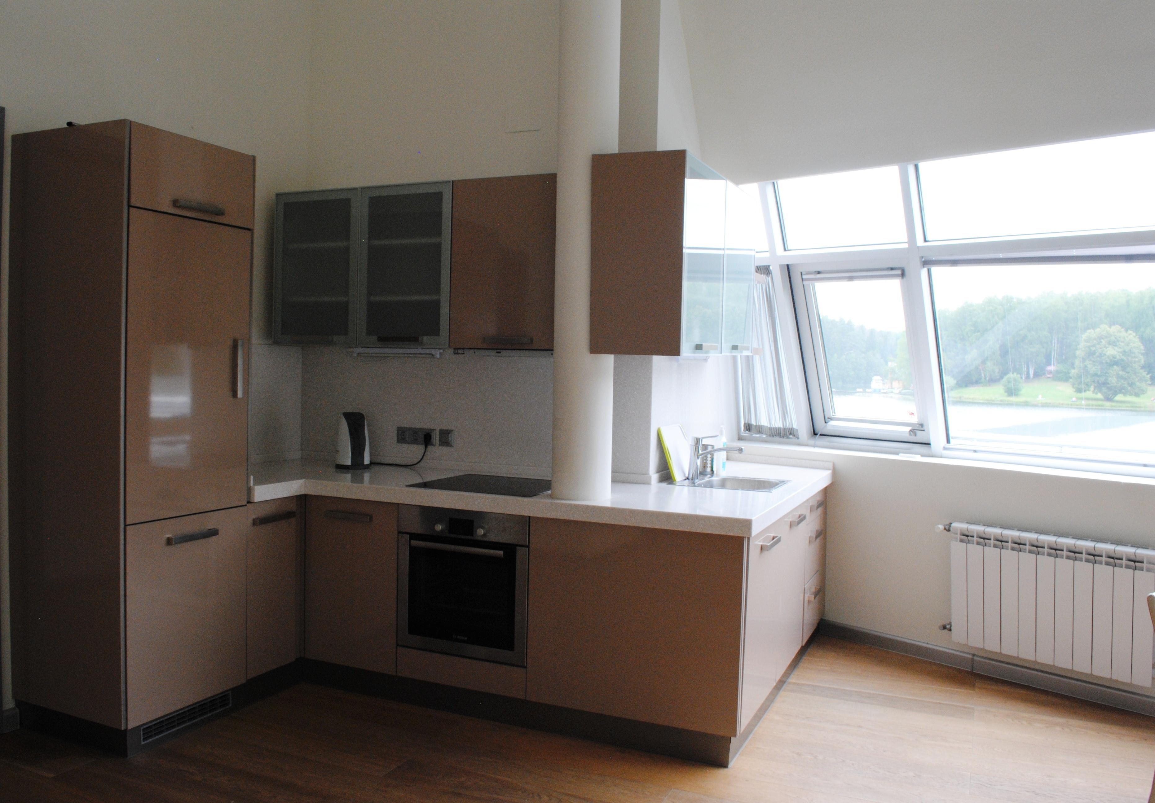 Апартамент 7 (2эт) кухня