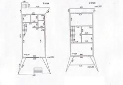 Загородный дом в Подмосковье 1