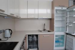 Апартамент №2 (1эт.) кухня