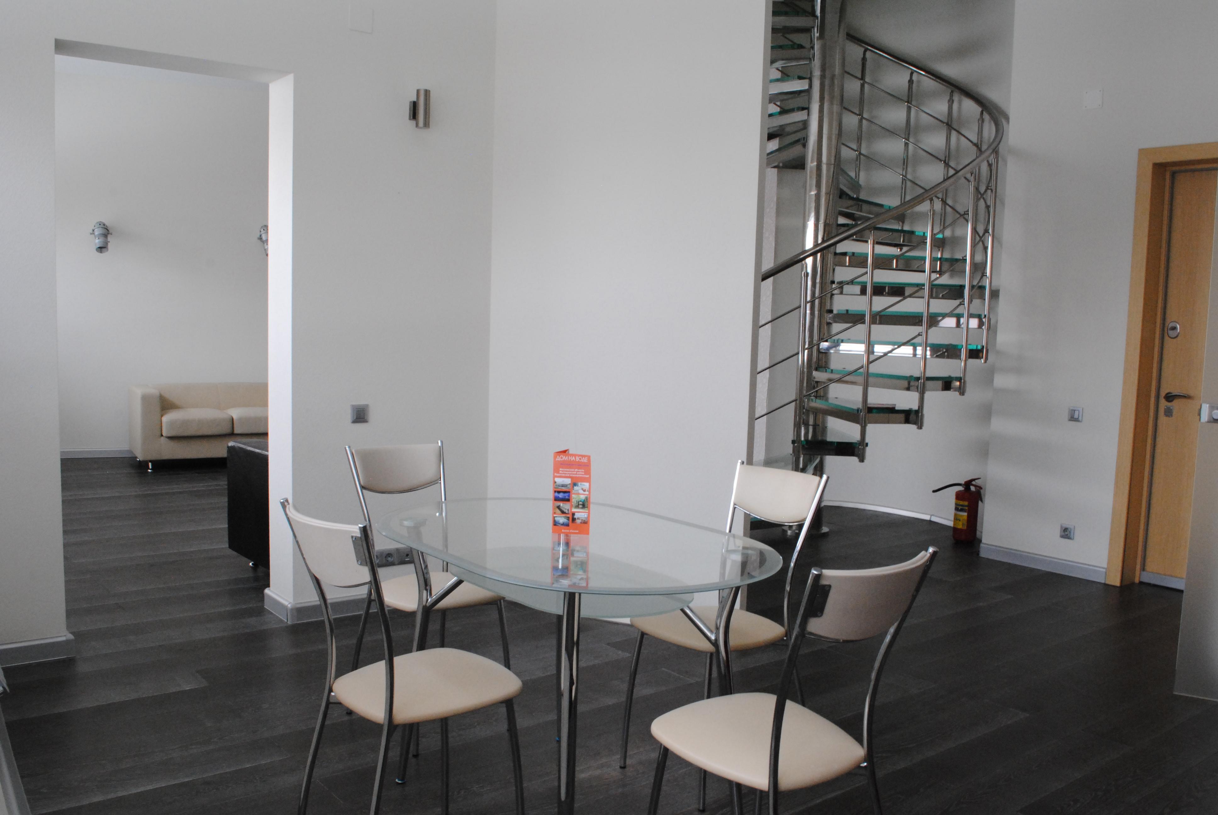 Апартамент 5 (1эт)