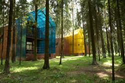 Аренда дома в Пирогово