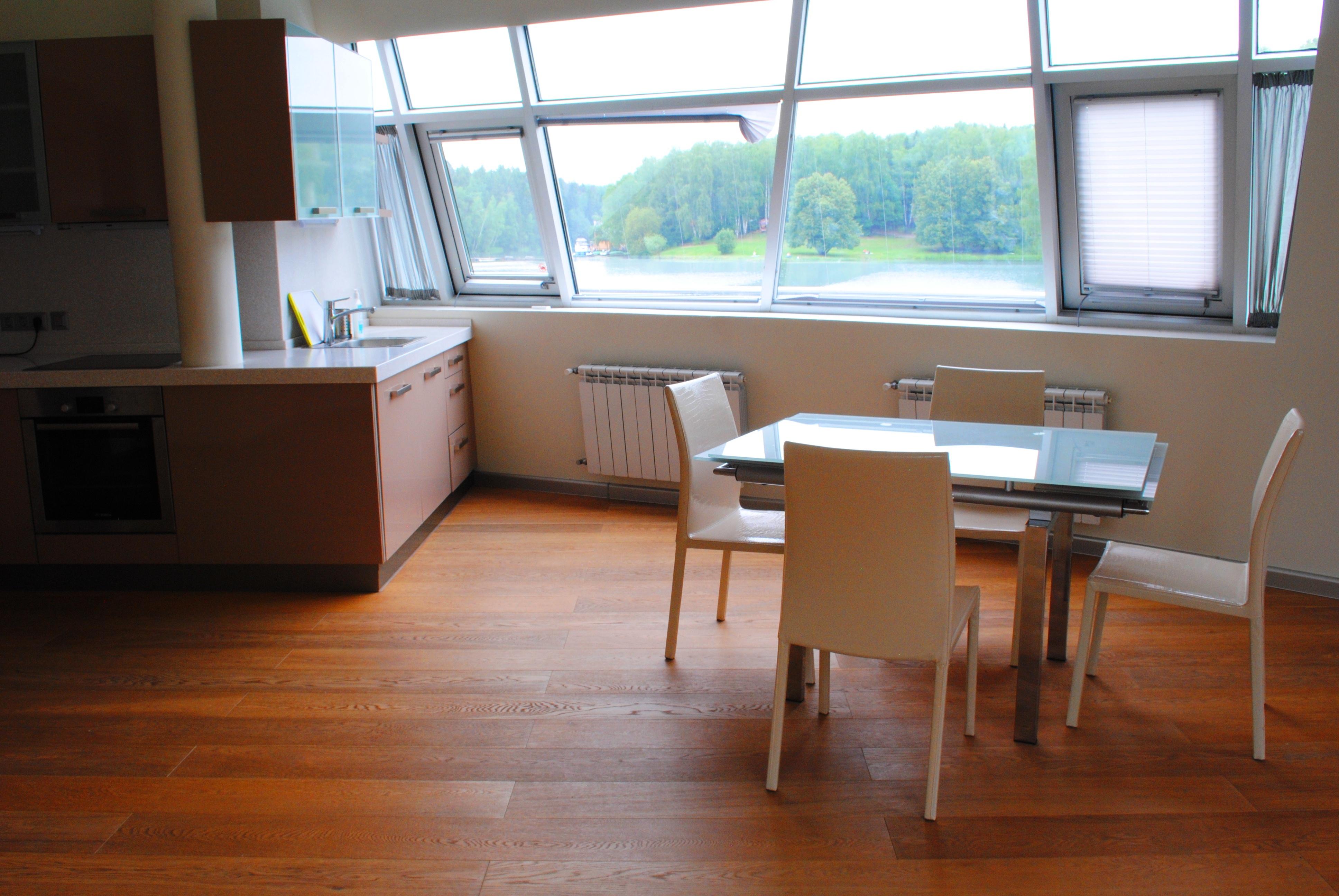 Апартамент 7 (2эт)