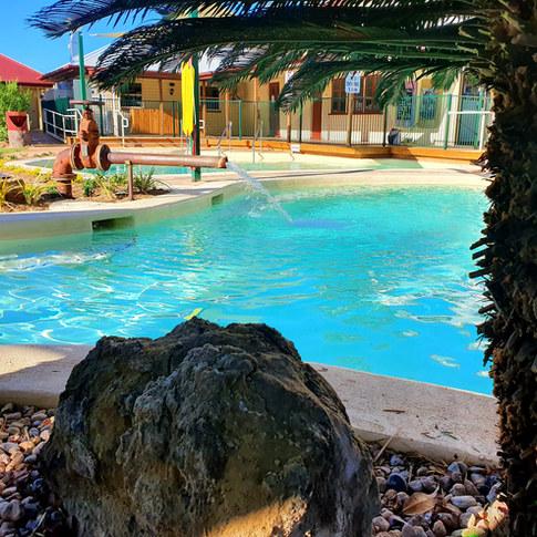 Great Artesian Spa