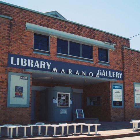 Maranoa Theatre