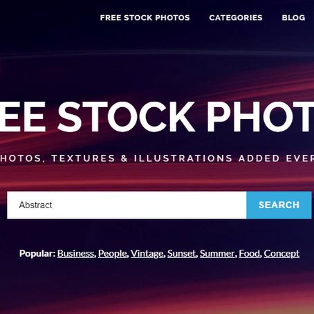 Bancos de imágenes gratis / Free Photos stock / Banc d'Imatges gratuïtes