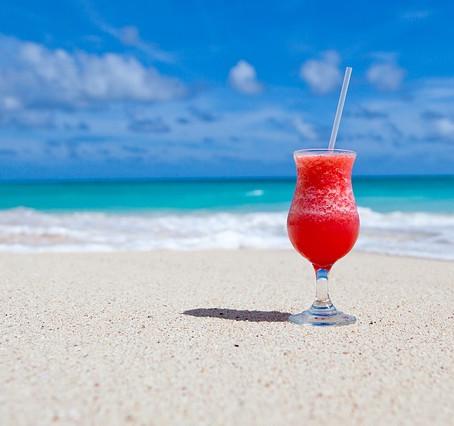 Vacances, i les Xarxes Socials? / ¿Vacaciones, y las Redes sociales?