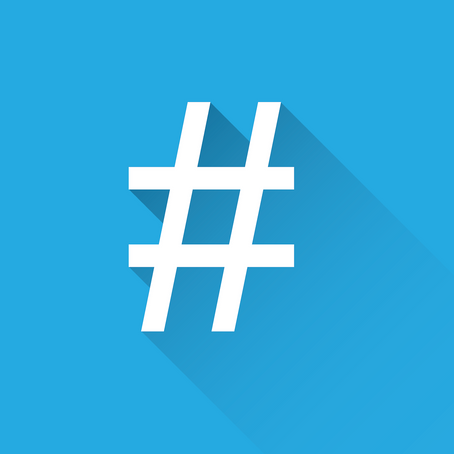 #hashtags, els més populars del moment a Instagram.