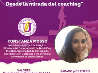 Curso de motivación: Desde la mirada del coaching