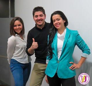 Directiva Colegio de Nutricionistas 2019