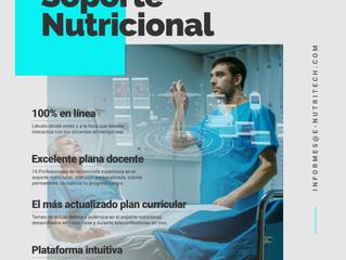 Diplomado Soporte Nutricional
