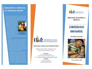 Diplomado Obesidad Infantil