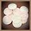 Thumbnail: Thank you token wax melt