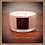 Thumbnail: Floral Scents - 3 Wick Large Glass Candle
