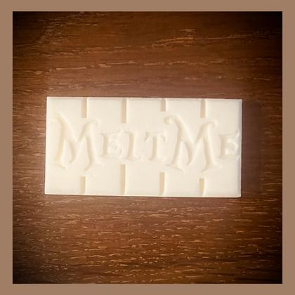 'Melt Me' Snap Bar Wax Melt