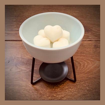 Sweet Scents - Wax Melt & Wax Warmer Set