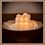 Thumbnail: Bubbles Pillar Candle Gift Set