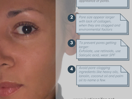 Can You Shrink Your Pores?