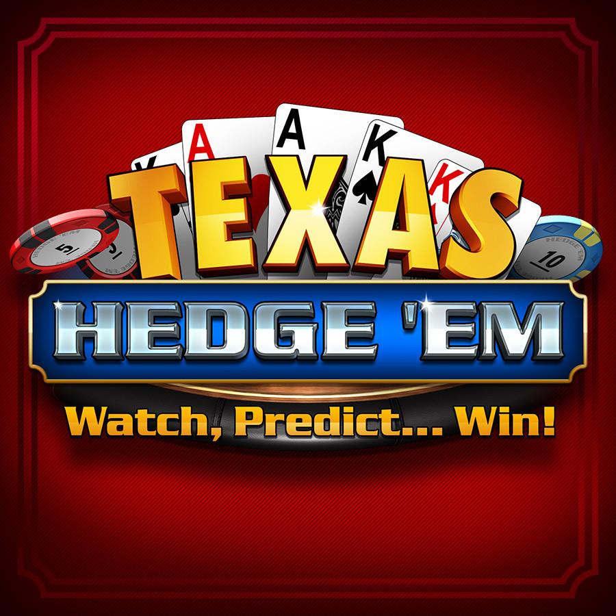 Texas Hedge'Em