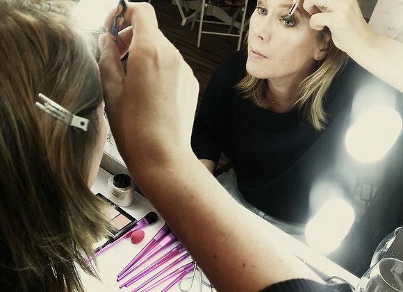 Privé Make-up Workshop