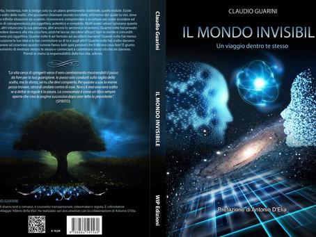 Il mondo invisibile, il libro e i documentari
