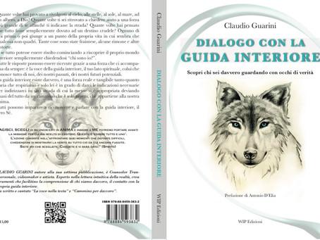 Dialogo con la guida interiore, il libro e l'audiolibro