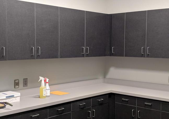 WSU Cabinets