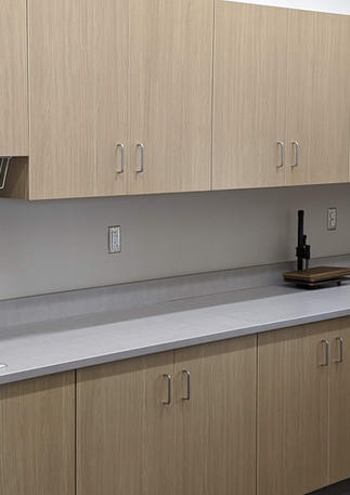 Cabinets By Timberline