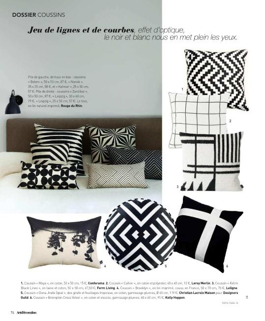 Art & Deco Nov 16 Leligne