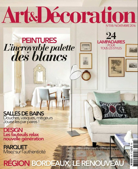 Art & Decoration Nov 16 couv - Copie