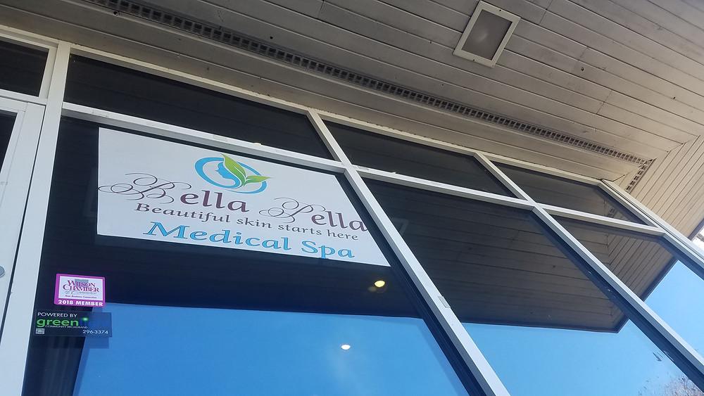 Bella PellaMedical Spa