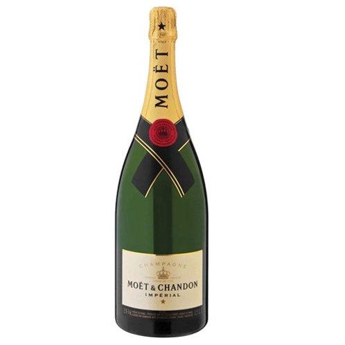 Moët & Chandon Brut, Champagne, France 1C0007-FRAWH